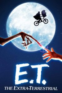 Open Air Cinema: ET (PG)