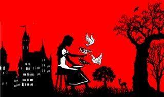 Fairy Tale Treasure Hunt